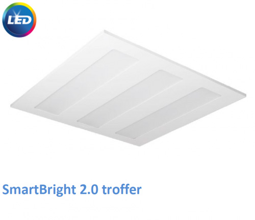 Đèn LED panel Philips